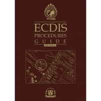 Picture of ECDIS Procedures Guide 2019 - sale 20% off