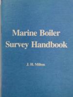 Picture of Marine Boiler Survey Handbook