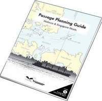 Picture of Passage Planning Guide Straits of Malacca and Singapore 2nd edition 2008