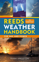 Picture of Reeds Weather Handbook - 2nd edition