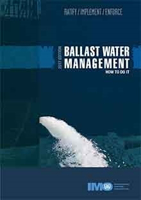 Picture of I624E Ballast Water Management - How to do it, 2017 ed.