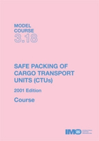 Picture of ET318E e-book: Safe Packing of Cargo Transport Units (CTU), 2001 Edition