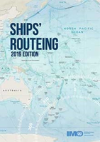 Picture of IH927E Ships' Routeing