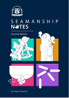 Picture of Seamanship Notes 2nd edition