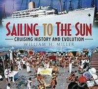 Picture of Sailing to the Sun: Cruising History and Evolution