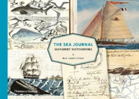 Picture of The Sea Journal : Seafarers' Sketchbooks