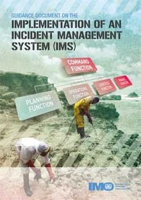 Picture of I581E Guidance on the Implementation of an Incident Management System (IMS)