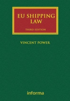 Picture of EU Shipping Law