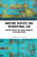 Picture of Maritime Disputes and International Law