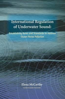 Picture of International Regulation of Underwater Sound
