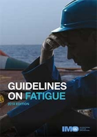 Picture of IA968E Guidelines on Fatigue 2019