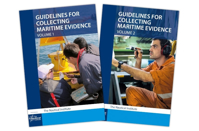 Picture of Guidelines for Collecting Maritime Evidence Volumes 1 & 2 - Set