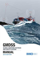 Picture of II970E GMDSS Manual, 2019 Edition