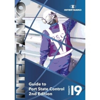 Picture of INTERTANKO Guide to Port State Control 2019