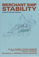 Picture of Merchant Ship Stability (Metric Edition)