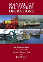Picture of Manual of Oil Tanker Operations