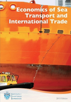 Picture of Economics of Sea Transport and International Trade