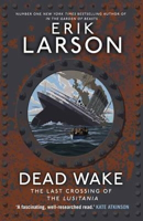 Picture of Dead Wake