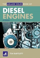 Picture of Adlard Coles Book of Diesel Engines, 4th edition