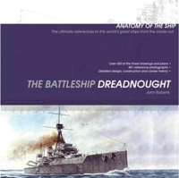 Picture of Anatomy of the ship - The Battleship Dreadnought