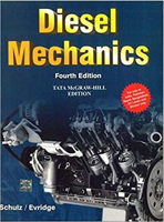 Picture of Diesel Mechanics, 4th edition
