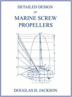 Picture of Detailed Design of Marine Screw Propellers 1920 - reprint 2006