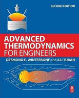 Picture of Advanced Thermodynamics for Engineers, 2nd Edition