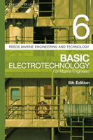 Picture of Reeds Vol 06: Basic Electrotechnology, 5th edition