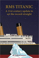 Picture of RMS Titanic: A 21st century update to set the record