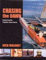 Picture of Chasing the Dawn: Capturing the Trophee Jules Verne