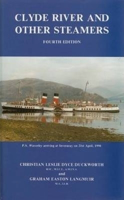 Picture of Clyde River and Other Steamers