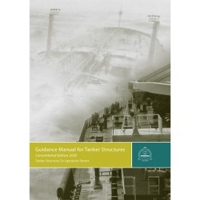 Picture of Guidance Manual for Tanker Structures 2020 Consolidated Edition