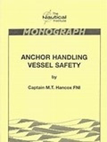 Picture of Anchor Handling Vessel Safety