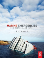 Picture of Marine Emergencies for Masters and Mates, 1st Edition