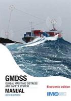 Picture of KI970E GMDSS Manual, 2019 Edition e-reader