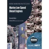 Picture of MEP Series: Volume 2 Part 17: Marine Low Speed Diesel Engines