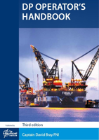 Picture of DP Operator's Handbook - 3rd Edition