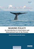 Picture of Marine Policy: An Introduction to Governance and International Law of the Oceans, 2nd Edition