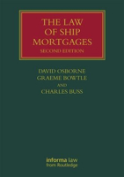Picture of The Law of Ship Mortgages, 2nd Edition