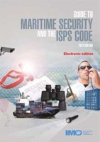 Picture of KA116E Guide to Maritime Security and the ISPS Code, 2012 Edition, e-reader