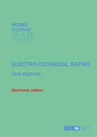 Picture of KT715E e-reader: Electro-Technical Rating, 2019 Edition