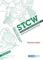 Picture of KD938E STCW including 2010 Manila Amendments, 2017 Edition, E-reader