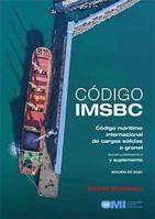 Picture of KJ260S e-reader: IMSBC Code 2020 Edition - Spanish