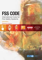Picture of KB155E Fire Safety Systems (FSS) Code, 2015 Edition, e-reader