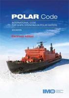 Picture of K191E Polar Code, 2016 Edition, e-reader