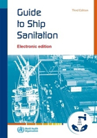 Picture of K113E Guide to Ship Sanitation, Third Edition, e-reader