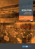 Picture of K29E 29th Session 2015 (Res. 1093-1109), e-reader