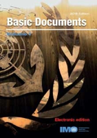 Picture of EC001E Basic Documents Vol 1, 2018 Edition, e-book