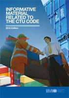 Picture of K285E Informative Material Related to the CTU Code, e-reader