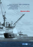 Picture of KA289E - Chemical OSV Code 2018 Edition, e-reader